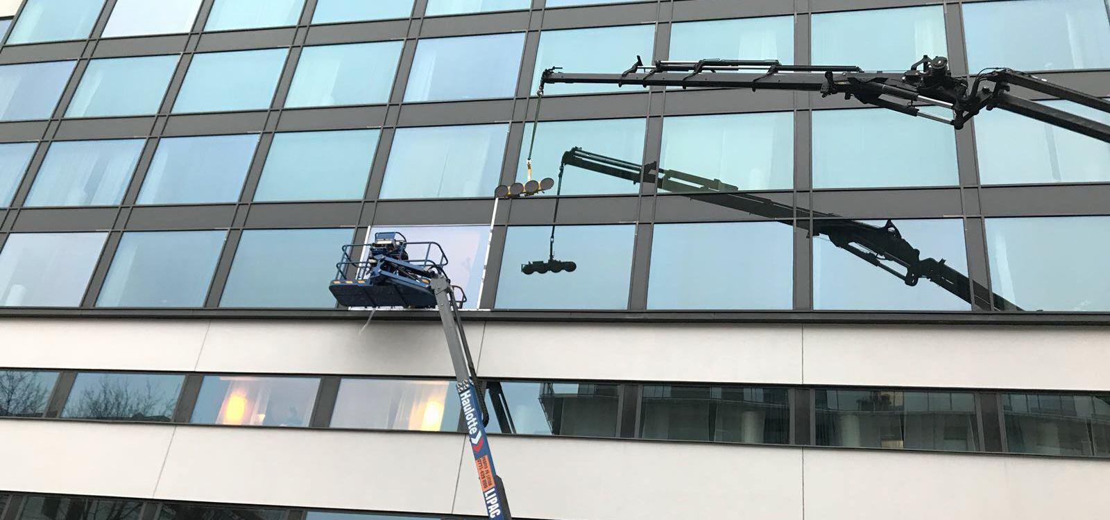 Gröndals Glas Stockholm